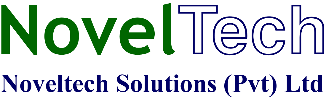 NovelTech Solutions Pvt Ltd